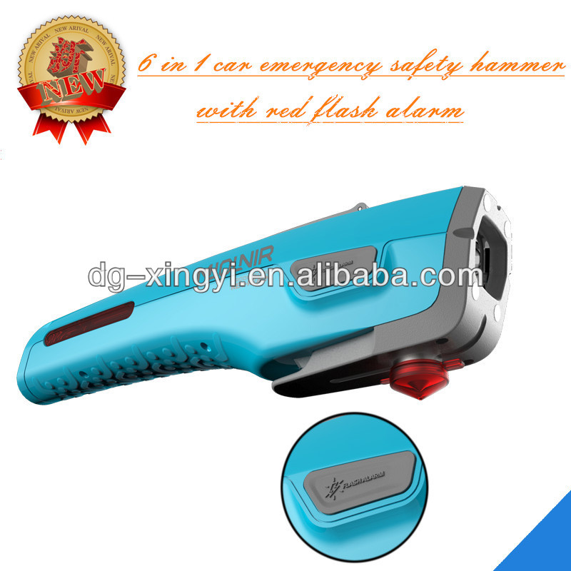 emergency safety hammer led safety hammer safety hammer for bus