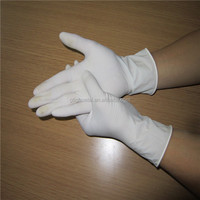 2019 hot sales Cheap non sterile latex examination gloves with cheap Prices