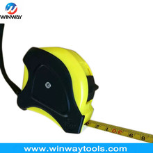 50% discount nylon coated tape measure 26 feet 8m inches and metric measuring tape steel for construction home use