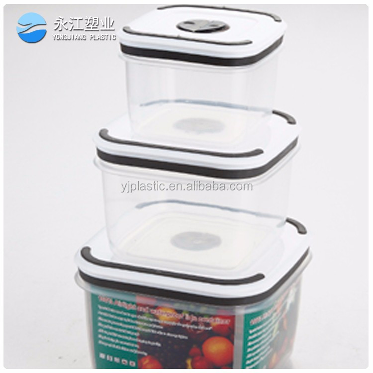 Wholesale Plastic Airtight Container With Lid Trade Assurance