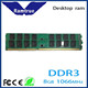 Sell wholesale used memory ddr3 1600 ram 2gb 4gb 8gb desktop