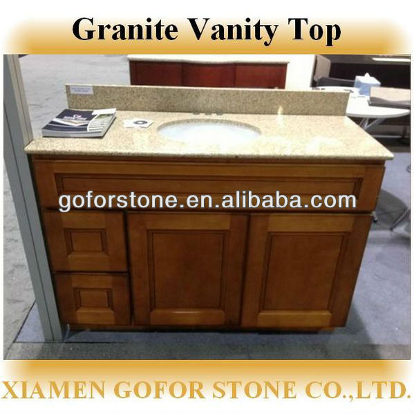 Kinds of Granite countertop, granite vanity top