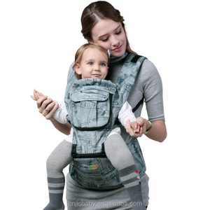 High Quality strollers walkers & carriers Multi-Functional Featured 3 in 1 Oxford Baby Carrier