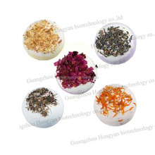 Facotry wholesale Bath Oil Balls handmade with shea butter