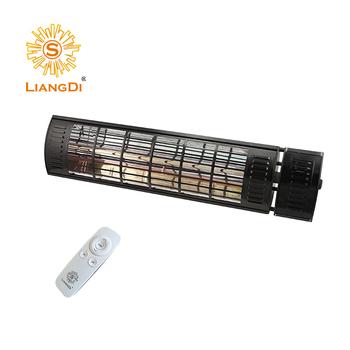 2kw Ir Lamp Heater Quartz Infrared