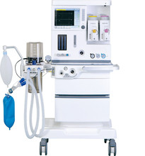 S6100D medical and lab equipment X-ray machine Anesthesia machine with vaporizers and workstation