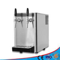 Table Top Commercial Soda Water Maker Sparkling Soda Water Dispenser