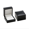 Wooden Painted Jewelry box Ring Box set