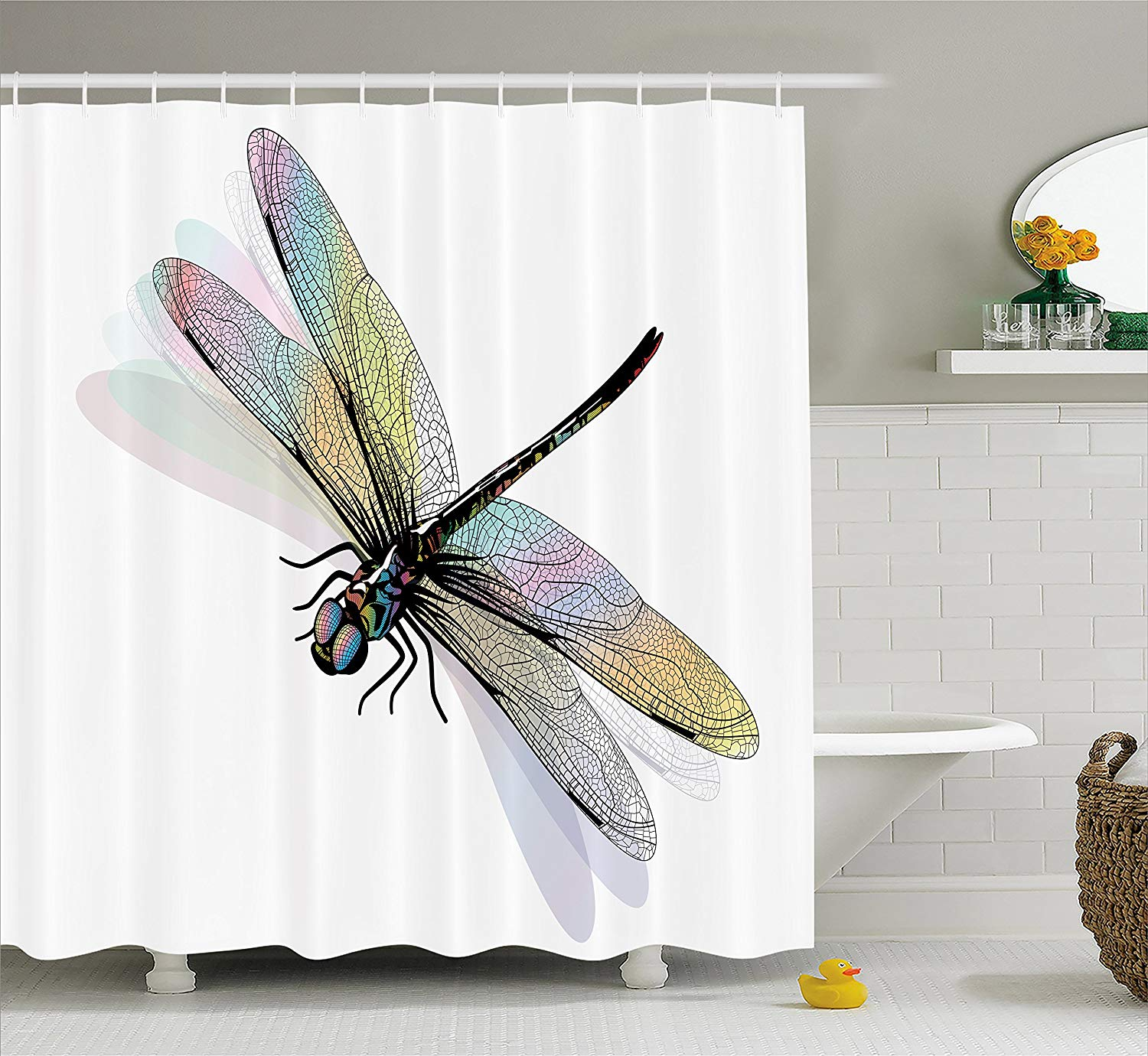 Cheap Dragonfly Shower Hooks Find Dragonfly Shower Hooks