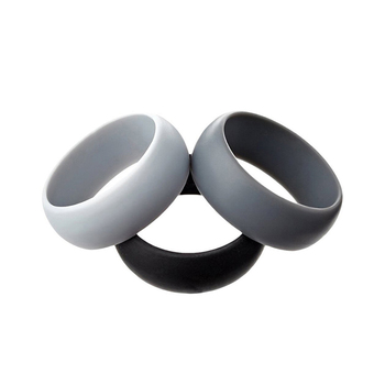 Silicone Safe Comfortable Sport Band Wedding Ring Buy Silicone