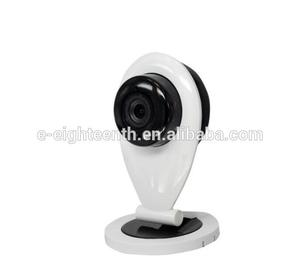 2018 new hot 720P Mini IP WiFi Camera Wireless P2P Home Surveillance Smart CCTV Camera