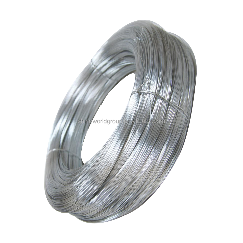 High Tensile Strength Galvanized Steel Wire Wholesale, Galvanized ...