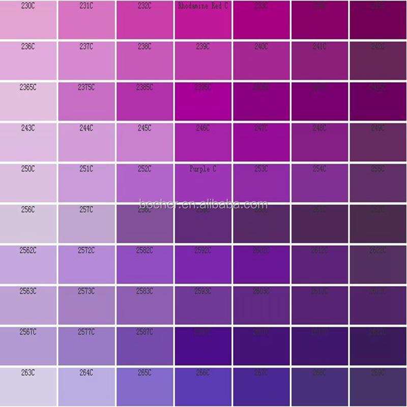 Pantone Color Charts Wholesale Home Suppliers Alibaba