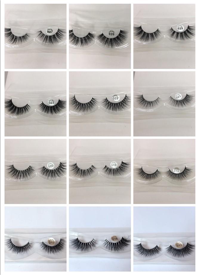 3478e11efc6 Cosmetic Alibaba Best Sellers Magnetic Eyelashes Prime Mink Lash ...