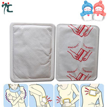 Body Warmer Heat Patch/Hand Foot Warmer Hot Pad Heating healthy
