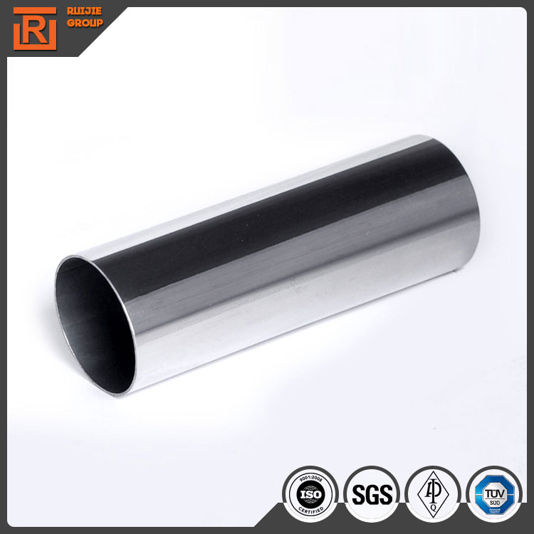201 stainless steel mirror tube 309s stainless steel tube mills a312 316l seamless stainless steel pipes