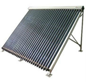 made in China Vacuum Tube Solar Collector,solar power items,gravity-fed solar water heater