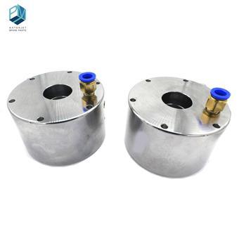 Waterjet parts flow 60k end cap for waterjet intensifier pump, View flow  waterjet parts, PMT Product Details from Guangzhou Perfect Machinery