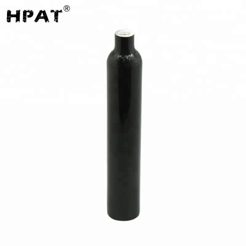 Alibaba.com / 5/8-18UNF Paintball PCP Air Tank Cylinder 3000psi/207bar 0.38L HPA High Compressed Air Bottle