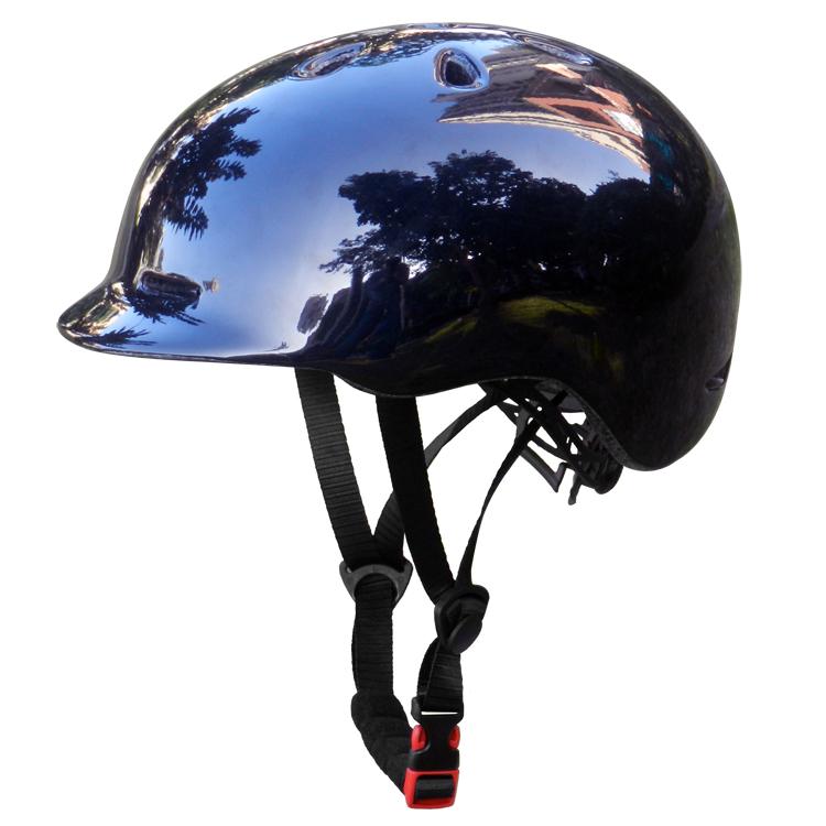 Lightweight-adult-E-Bike-commuter-helmets