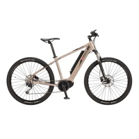 2016 Wholesale High Quality Sports Elecric Bike Mountain Suspension Electric Bicycle