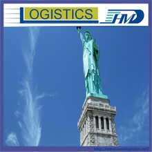 USA FTW1 Amazon FBA sea shipping services from Shanghai to Dallas