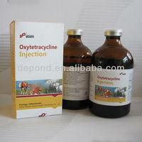 10% oxytetracycline veterinary medicine antibiotics