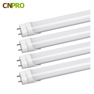 competitive price easy installation retrofit 1200mm 18w tube t8 fluorescent led 3000k 4000k 5000k 6000k