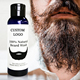 Private Label Beard shapoo wash cleansing care Conditioner100% Pure Natural Organic for Groomed Beards Mustaches jojoba seed oil