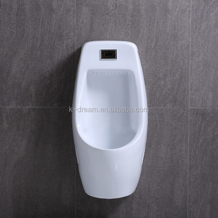 Great Floor Mounted Urinals, Wall Plastic Urinal, Manufacturer, Made In China  KD 16U