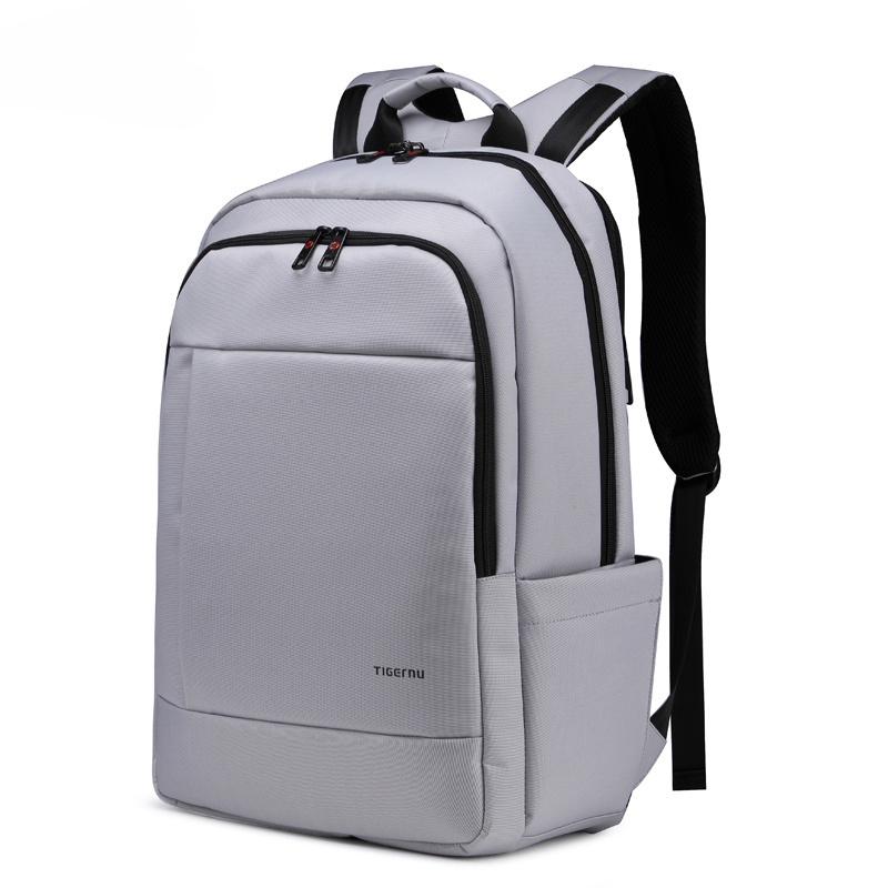 0aae686eff2e 2015 New Bagpack Men 14 15, 15.6,17 Inch Laptop Bag Backpack Waterproof  Backpack Female Tactical Mochila Masculina Rucksack