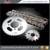 Motorcross 42/15T Teeth 428 Chain Front Rear Sprocket Kit for Honda NINJA