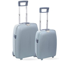 2012 News PP luggage/suitcases