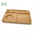 High Quality new design Wooden Bamboo Rolling Tray