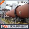 Turnkey Portland Cement Kiln Production Line Project 100-1000TPD Henan Dewo