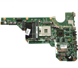 Hp G6 Mainboard, Hp G6 Mainboard Suppliers and Manufacturers