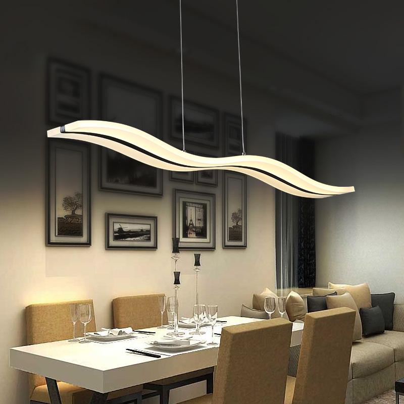 eetkamer lampen modern simple eetkamer lamp drie moderne eenvoudige led lampen enkele kop. Black Bedroom Furniture Sets. Home Design Ideas