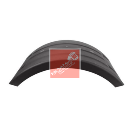 20936769 S Mudguard, Rear, Without Rubber FOR VOLVO TRUCKS