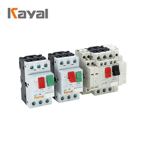 China manufacture 3 pole Motor protection circuit breaker@!