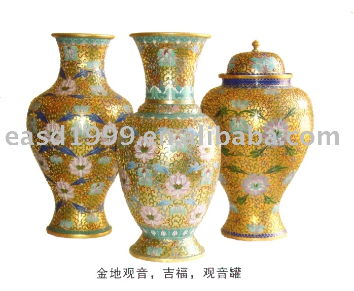 Cloisonne Craft