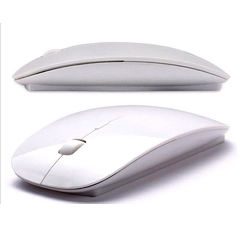 High Quality 2.4ghz wireless notebook optical mouse