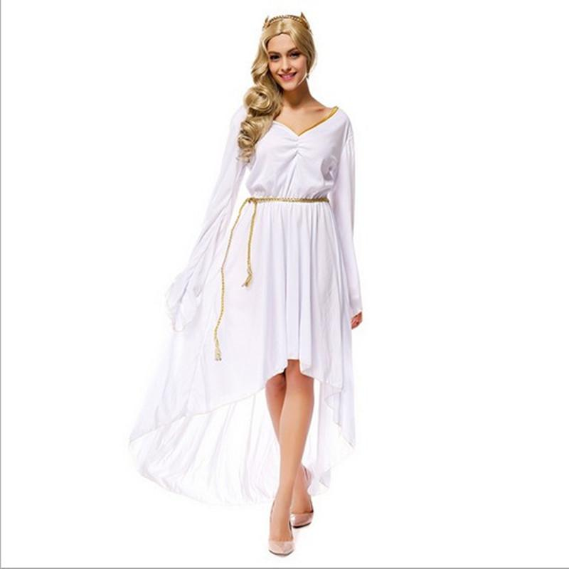 Online Buy Wholesale Greek Goddess Gown From China Greek: Online Kopen Wholesale Griekse Godin Athena Uit China