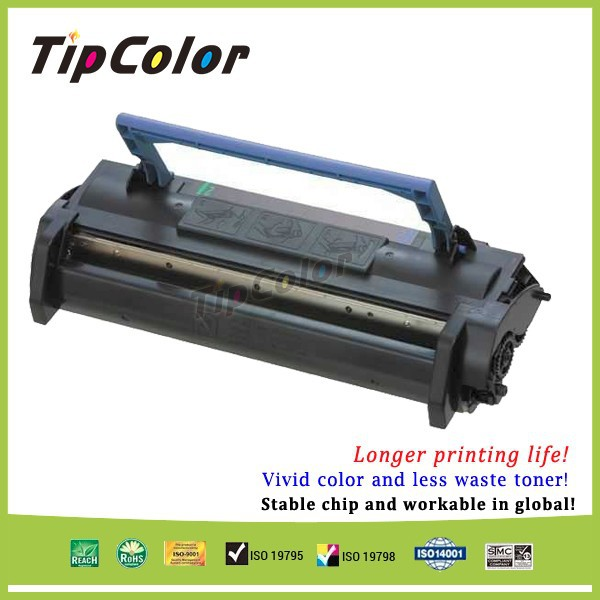 China Premium Compatible Epson 6100 Printer Toner With ISO, STMC, SGS, CE Approved