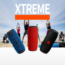 2018 Hottest selling portable outdoor best quality xtreme enhanced edition bluetooth speaker