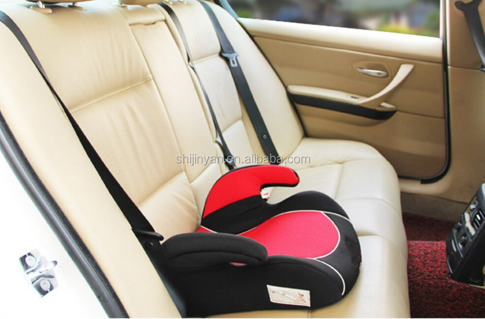 Low Price Portable Lovely Child Car Seat 12 Years Booster For Children Wholesale