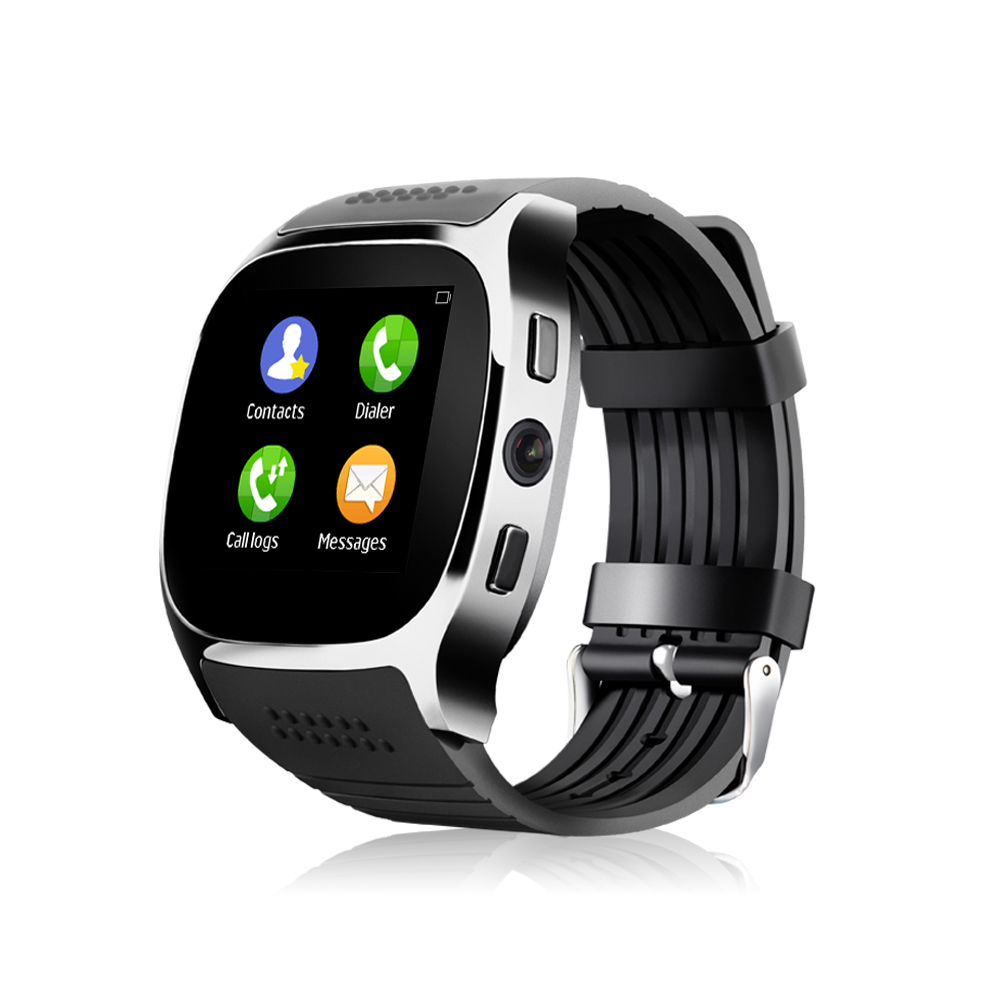 Alibaba best selling online shopping CE ROHS android dual <strong>sim</strong> TK2502 smart phone watch