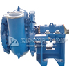 China horizontal centrifugal gold suction pump gold mining dredging pump