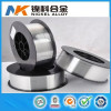 welding rod nickel flux core wire 0.025