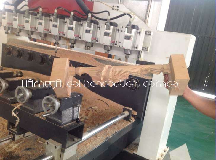 3d Cnc Router Wood Carving Machine For Sale Wood Furniture Machine