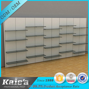 2a5fc109ea6 Glass Shoe Rack Display